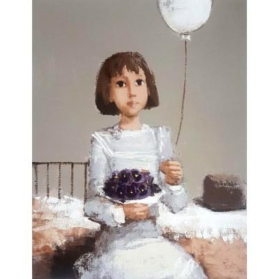 D.J.C. - djevojčica s balonom 01