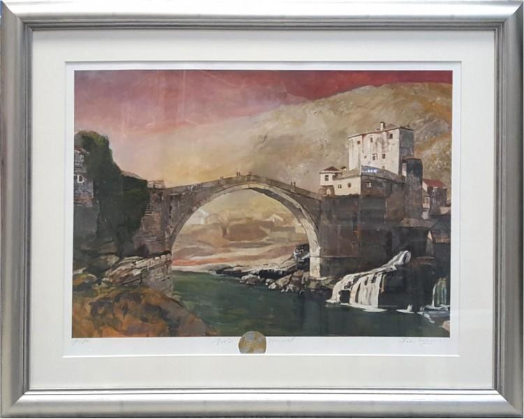 Fadil - Stari most Mostar