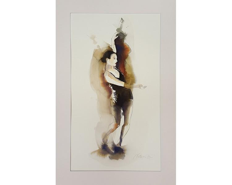 Bezić - plesačica - 01