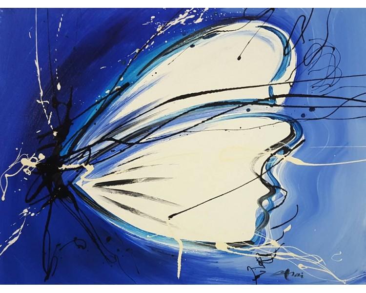 gonzi - plavi leptir 07