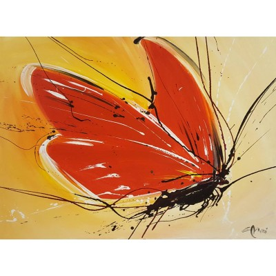 gonzi - Crveni leptir 09