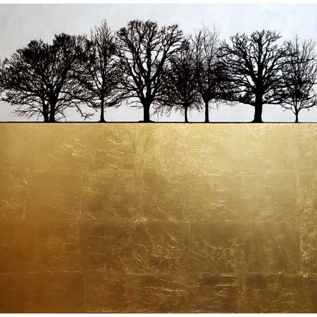 kova - drveće 01
