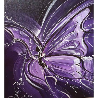 gonzi - ljubičasti leptir 12