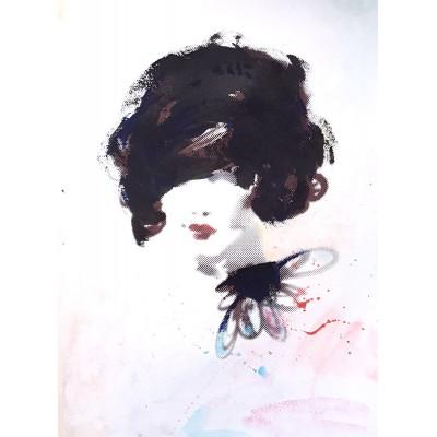Kova -  djevojka 01