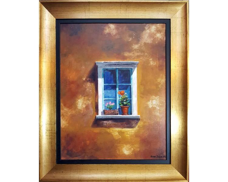 Kova -  prozor   10