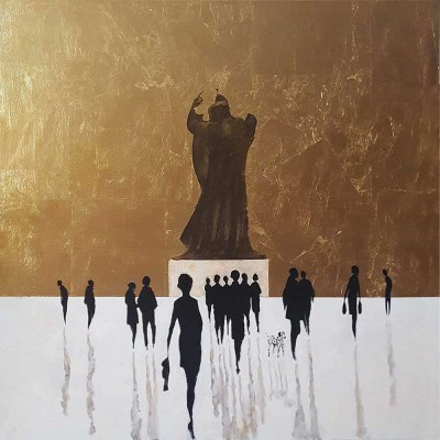 kova - Grgur Ninski 01