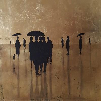 Kovaivan - Zlatna kiša