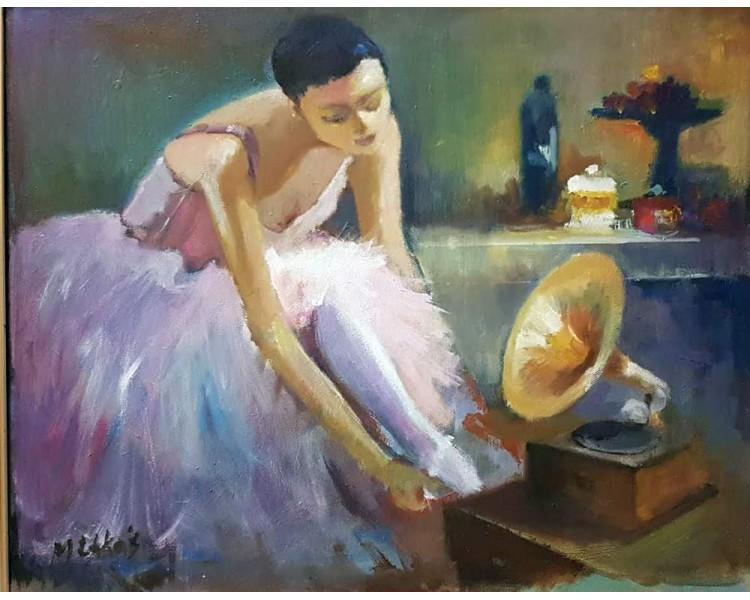 lakoš - balerina