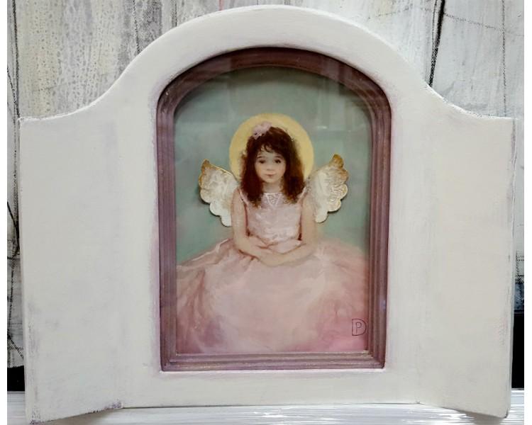 Polančec -anđeo 02