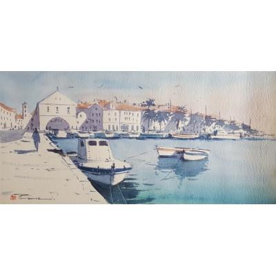 Pribanić - luka 20