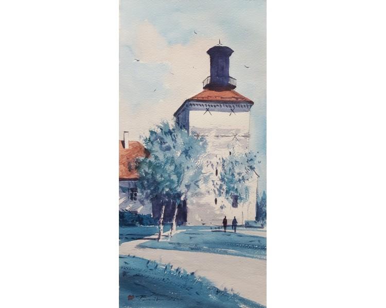 Pribanić - Kula Lotršćak 22