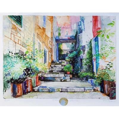 Fadil - cvjetna ulica 09