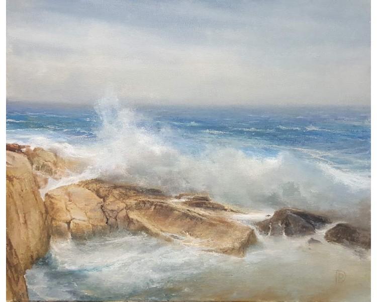 Polančec - morski greben 09