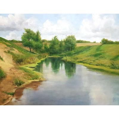 Polančec - jezero 12