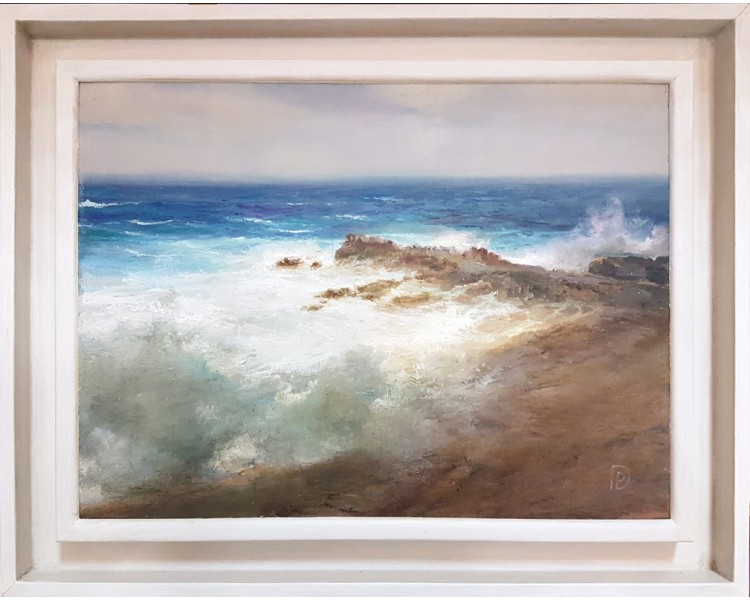 Polančec - morski greben 02