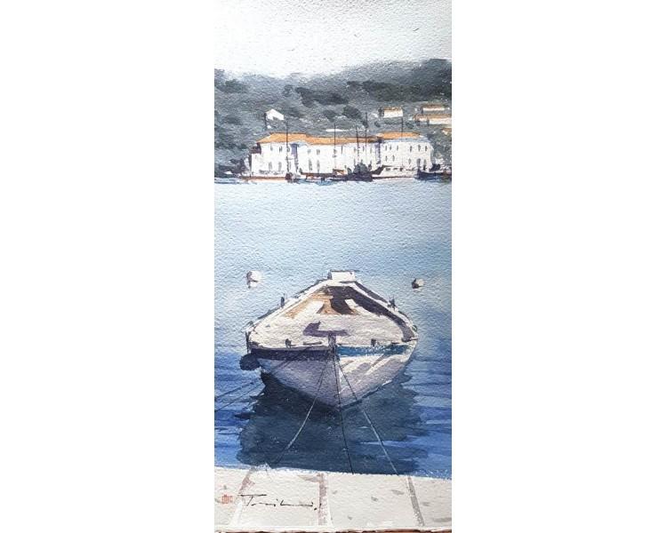 Pribanić - čamac 09